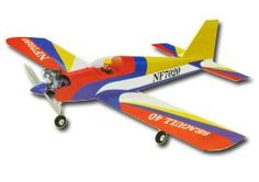Seagull 40 Low Wing Sport (SEA10)