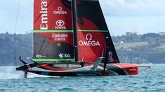 Sail World, America's Cup, Auckland New Zealand, Cold Shower, Kayaks, New Orleans Saints, Worlds Largest, Sailing, Cruise