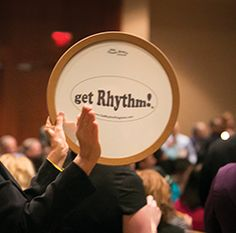 Get Rhythm on drumhttp://recoverycampus.com/rhythm-recovery/