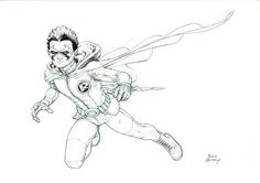 Robin by Frank Quitely *