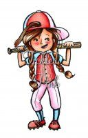 softball is my life, softball is my world, and most inportin softball RULES!!!!