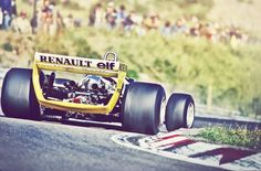 Renault F1 Turbo