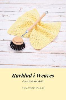 Crochet Home, Knit Crochet, Needlework, Weaving, Knitting, Crafts, Diy, Van Life, Inspiration