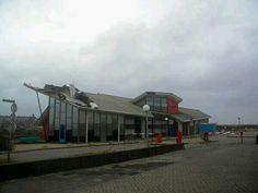 Stormschade okt 2013