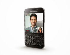 BlackBerry Passport y Classic llegan a AT&T el 20 de febrero ~ SpanglishReview