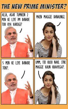 Alia Bhatt Jokes