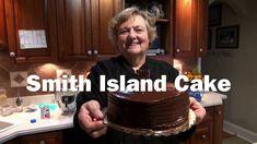 51909b8abac How to Make a Smith Island Cake with Mary Ada Marshall