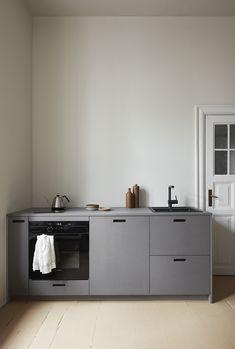 19 Ideas For Medium Wood Kitchen Hardware Kitchen Ikea, Kitchen Units, Kitchen Decor, Kitchen Small, Kitchen Styling, Kitchen Dining, Minimal Kitchen Design, Minimalist Kitchen, Interior Desing