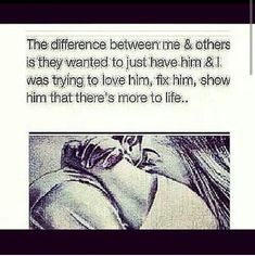 All I want is to fix him and give him the love he needs.show him what the purpose to love is. Bae Quotes, Real Talk Quotes, Quotes For Him, Funny Quotes, Freaky Relationship Goals, Relationship Memes, Relationships Love, Comic Couple, Black Love Quotes