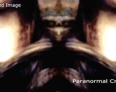 Alien en la pintura                 La Mona Lisa???