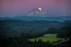 Blue Moon Around the World: Big Pics : Discovery News