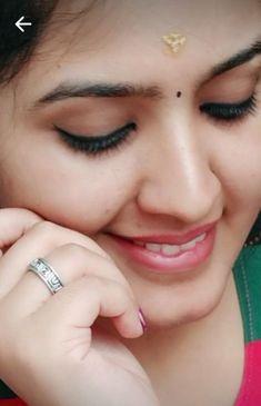 Beautiful Girl In India, Beautiful Girl Image, Beautiful Eyes, Beautiful Indian Actress, Cute Beauty, Beauty Full Girl, Beauty Women, Cute Girl Face, Cute Girl Photo