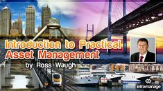 """These FULL VERSION videos are the minutes discussion of each topic under the """"Introduction to Practical Asset Management"""" video seminar. You will find great learning from these in-depth video seminar that Ross delivered. Asset Management, Summary, I Can, Engineering, Knowledge, America, Learning, United States, Usa"""