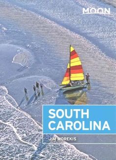 Writer, editor, and past South Carolina resident Jim Morekis covers the best of…