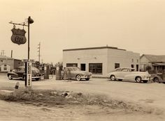 old gas stations 19