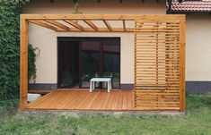 Pergola Attached To House Pergola Attached To House Whether or not you wish to examine, take a cocktail, or even sleep off by the pool, any tinted veranda can make your backyard knowledge much more now pleasant. Indeed, covering the patio may. Diy Pergola, Pergola Swing, Outdoor Pergola, Outdoor Decor, Pallet Pergola, Pergola Carport, Gazebo, Casa Patio, Patio Roof