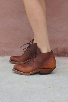 my dream boot   cobra rock boot