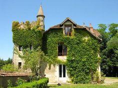 Manoir de La Presle, chambres d'hôtes Le Blanc (Indre, 36 - Centre Val de Loire)