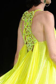 c97d7525768 Versace - Haute Couture S S 2013 Couture Details