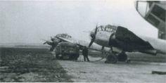Ju 188 E-1 W.Nr. unknown, 3 (F)/33, Kalamaki, Greece, Spring 1944