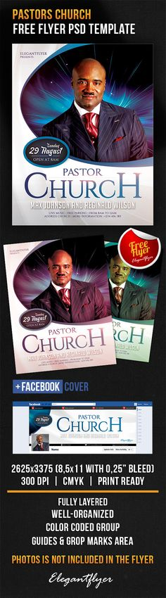 Mustard Seed Faith Church Flyer Template Mustard Seed Faith