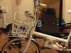 MK1 Electric Bike (Electrobike)