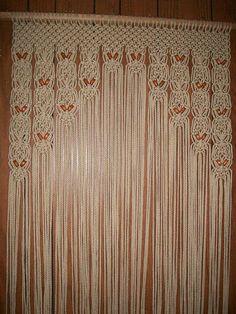 Madera moldeada puerta del arco decoración cortina por craftflaire