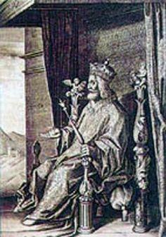 Andrew II the Jerosolimitan of Hungary