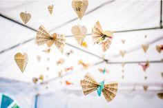 wedding paper decorations - Hledat Googlem