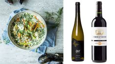 Ukens vintips: Nytt år, nye muligheter Nye, Minho, Sushi, Drinks, Bottle, Food, Drinking, Beverages, Flask