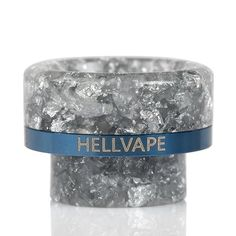 HELLVAPE AG+ DRIP TIP — VAPE SHOP Drip Tip, Resin Material, Vape Shop, Vaping, Container, Tips, Electronic Cigarette, Electronic Cigarettes, Counseling