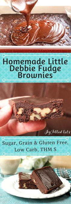 oh how I miss little debbie's ...fingers crossed,haven't had much luck with low carb sweets.