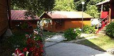 Camping en Asturias con bungalows, playa y piscina - Camping Playa de la Franca, Asturias