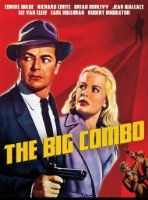 The Big Combo is a 1955 American film noir directed by Joseph H. Lewis and photographed by cinematographer John Alton, with music by David Raksin. Earl Holliman, Richard Conte, Lee Van Cleef, Crime, Cinema, Film Releases, New Poster, Great Films, Yesterday And Today