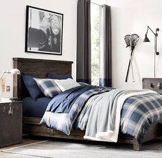navy and gray teen bedroom - Home Design Inspiration Blue Teen Girl Bedroom, Teen Girl Bedrooms, Girl Room, Modern Bedroom, Bedroom Decor, Guy Bedroom, Bedroom Furniture, Bedroom Ideas, Outdoor Furniture