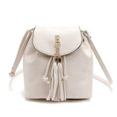 Guapabien Retro Hasp Women Mini Bag Vintage Crocodile PU Leather Bag ... f05f9cbc5b538