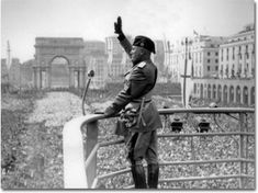 #10. Heil America! historybyzim.com This is not a still from some old \
