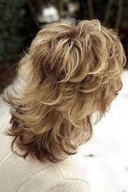 Resultado de imagen de medium shag haircuts