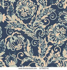 Find Vintage Flowers Seamless Pattern Ethnic Floral stock images in HD and millions of other royalty-free stock photos, illustrations and vectors in the Shutterstock collection. Thousands of new, high-quality pictures added every day. Ethnic Patterns, Vintage Patterns, Flower Patterns, Vintage Flowers, Vintage Floral, Pattern Images, Russian Art, Stock Foto, Vector Background