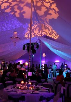 Nationwide Event Rentals & 47 Best Tent Uplighting images | Tent wedding Event lighting ...
