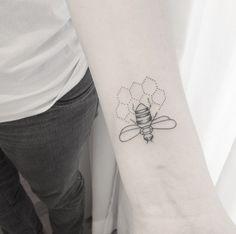 #tattoofriday- Brunella Simões