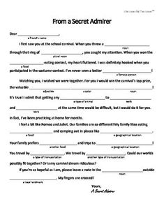 Printables Fun Grammar Worksheets ipad parts of speech and worksheets on pinterest