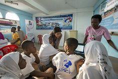 Tigo CEO encourages more girls to study ICT - BizTech Africa