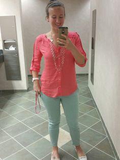 Stitch Fix Inspiration - Outfit