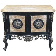 Dimensions : 44.50 x 24.00 x 36.00 PLEASE NOTE:12-16 week lead time due to hand made nature of these vanities.