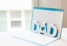 Cards that are just like Dad: silly, sentimental and just plain awesome.