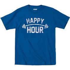 Happy Hour Barbell – Luconic