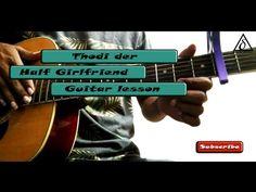 Thodi der | Half girlfriend | lGuitar lesson | Delta music