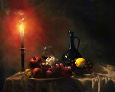 25 Hyper Realistic Still Life Oil Paintings by Alexei Antonov - By Old Masters Technique | Read full article: http://webneel.com/25-hyper-realistic-still-life-oil-paintings-alexei-antonov-old-masters-technique | more http://webneel.com/paintings | Follow us www.pinterest.com/webneel