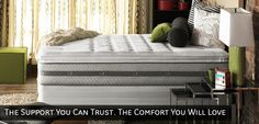 Best Mattress brand in India, Best Luxury Mattresses